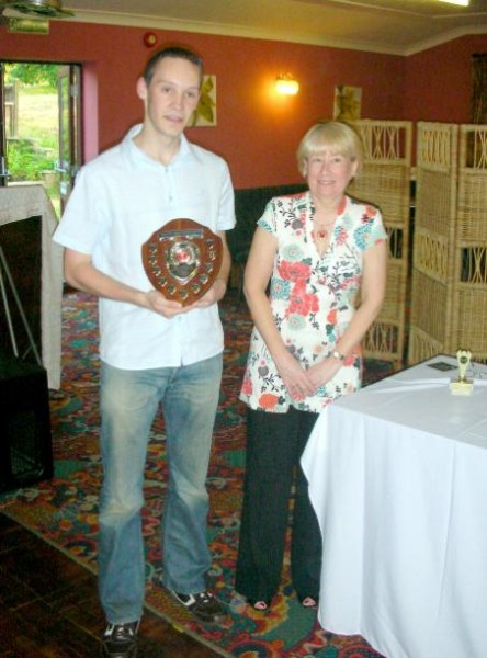 Most Improved U21 Male